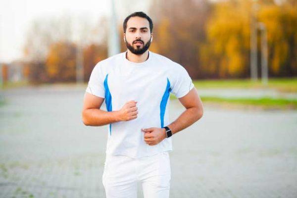 Course a pied et endurance : comment respirer ?