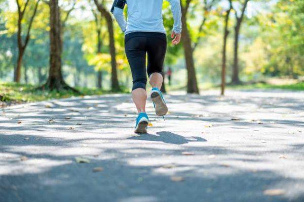 Perdre du poids en courant : tout savoir