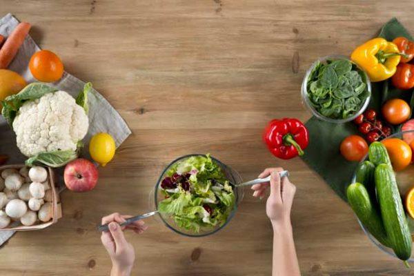 Faites le plein de vitamines et de nutriments