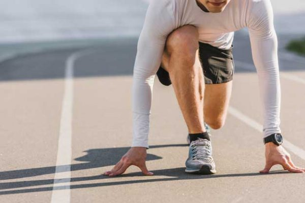 Jogging : ne courez pas de risques !