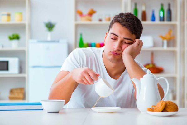 8 aliments pour lutter contre la fatigue