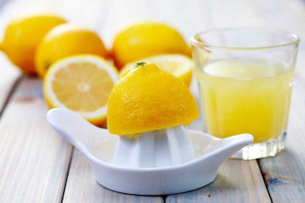 Jus de citron le matin : quels bienfaits ?