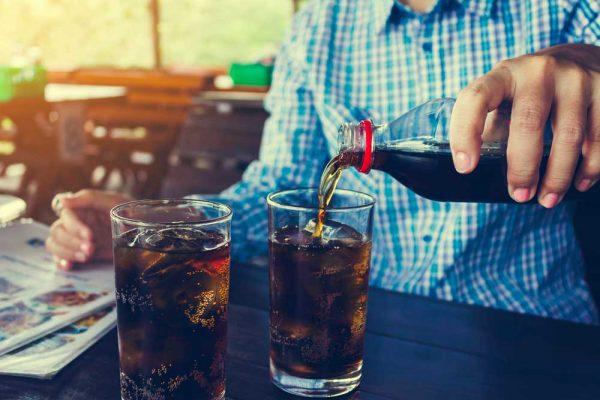 10 raisons de bannir les sodas de votre alimentation