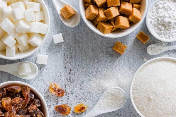 Quel sucre choisir : ceux à éviter et ceux à privilégier
